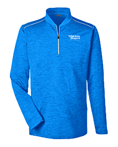 Men's Performance Quarter-zip