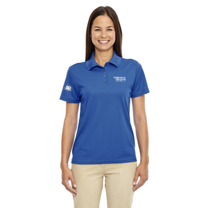 Ladies 50th Anniversary Performance Polo